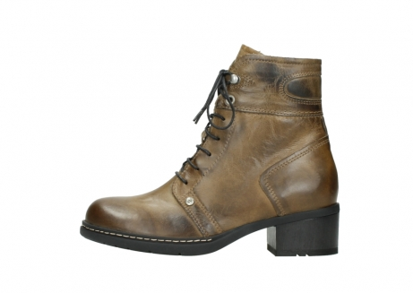 wolky lace up boots 01260 red deer 30920 ocher yellow leather_1