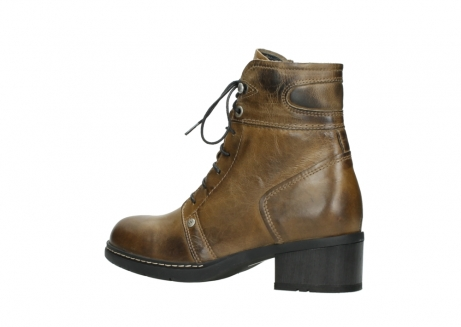 wolky lace up boots 01260 red deer 30920 ocher yellow leather_3