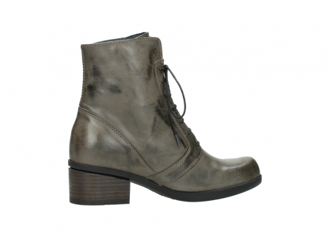 wolky boots 01377 forth 30150 taupe leder_12