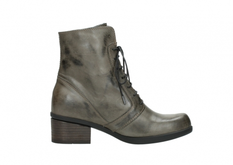 wolky boots 01377 forth 30150 taupe leder_13