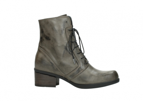 wolky boots 01377 forth 30150 taupe leder_14