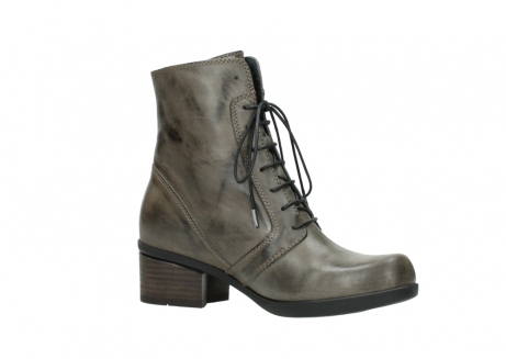 wolky boots 01377 forth 30150 taupe leder_15