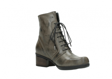 wolky boots 01377 forth 30150 taupe leder_16