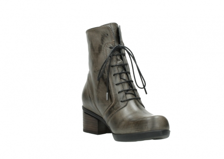 wolky boots 01377 forth 30150 taupe leder_17