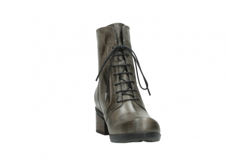 wolky boots 01377 forth 30150 taupe leder_18