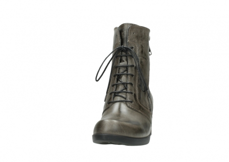 wolky boots 01377 forth 30150 taupe leder_20