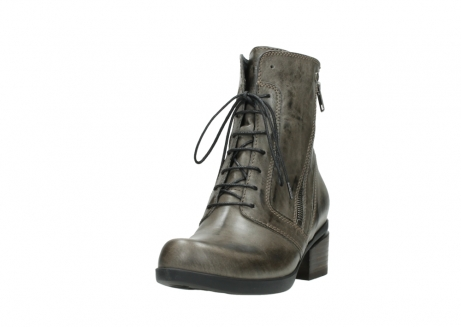 wolky boots 01377 forth 30150 taupe leder_21