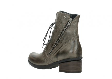 wolky boots 01377 forth 30150 taupe leder_4