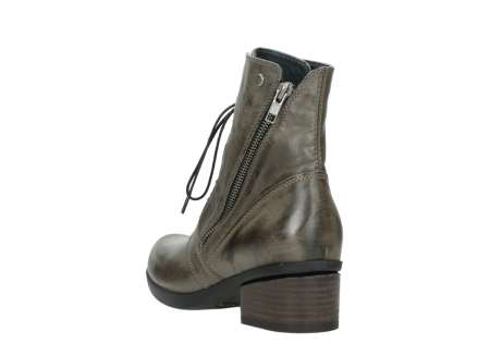 wolky boots 01377 forth 30150 taupe leder_5