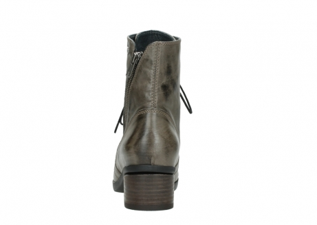 wolky boots 01377 forth 30150 taupe leder_7