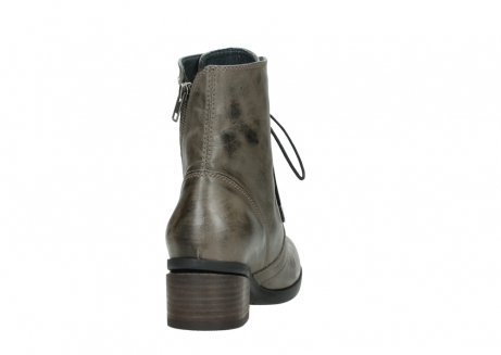 wolky boots 01377 forth 30150 taupe leder_8