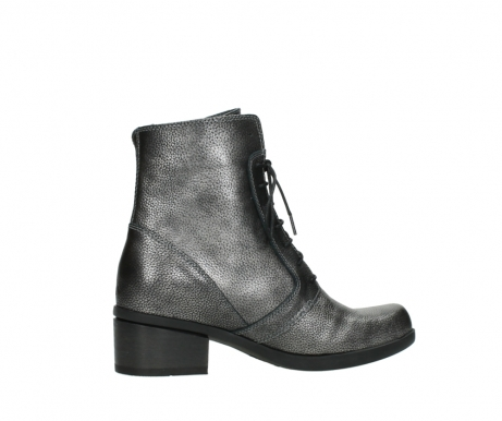 wolky bottines a lacets 01377 forth 81280 cuir gris metal_12