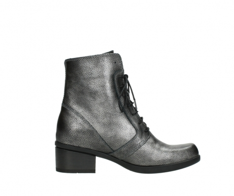 wolky bottines a lacets 01377 forth 81280 cuir gris metal_13