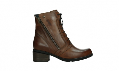 wolky boots 01380 forth xw 30430 cognac leder_1