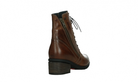 wolky lace up boots 01380 forth xw 30430 cognac leather_21
