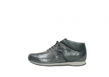 wolky bottines a lacets 01477 hampton 60210 cuir anthractie_1