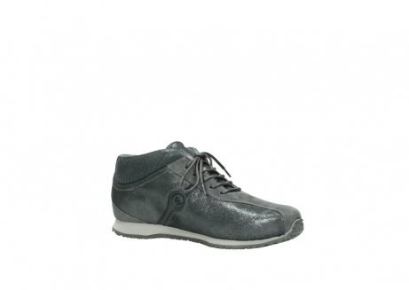 wolky bottines a lacets 01477 hampton 60210 cuir anthractie_15
