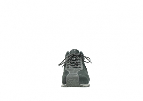 wolky bottines a lacets 01477 hampton 60210 cuir anthractie_19