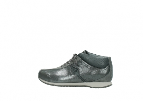 wolky bottines a lacets 01477 hampton 60210 cuir anthractie_2