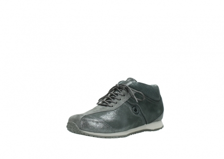 wolky bottines a lacets 01477 hampton 60210 cuir anthractie_22