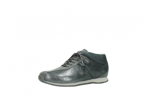 wolky bottines a lacets 01477 hampton 60210 cuir anthractie_23