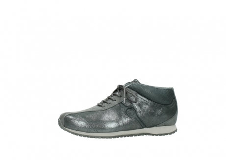 wolky bottines a lacets 01477 hampton 60210 cuir anthractie_24