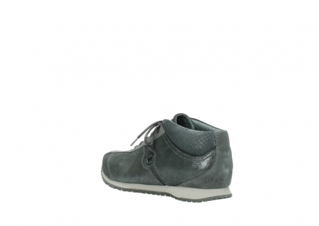 wolky bottines a lacets 01477 hampton 60210 cuir anthractie_4