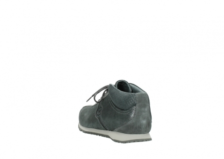 wolky bottines a lacets 01477 hampton 60210 cuir anthractie_5