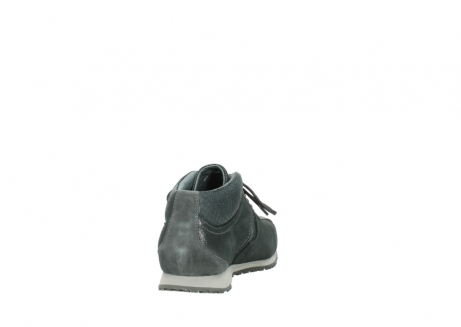wolky bottines a lacets 01477 hampton 60210 cuir anthractie_8