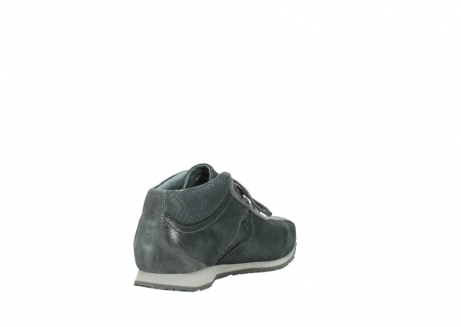wolky bottines a lacets 01477 hampton 60210 cuir anthractie_9