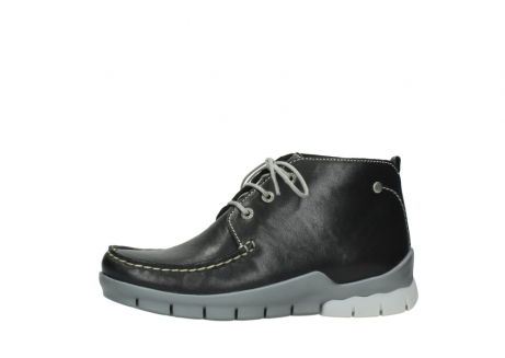 wolky lace up boots 01751 misty 70070 black leather_24