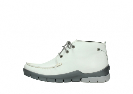 wolky lace up boots 01751 misty 70100 white leather_1