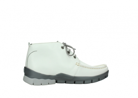 wolky lace up boots 01751 misty 70100 white leather_12