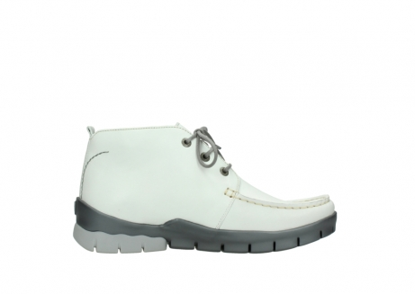 wolky lace up boots 01751 misty 70100 white leather_13
