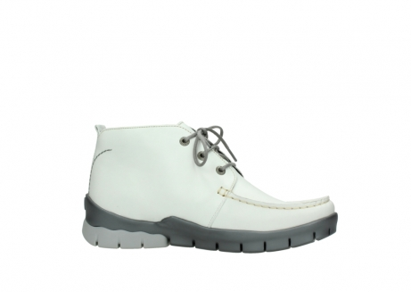 wolky lace up boots 01751 misty 70100 white leather_14