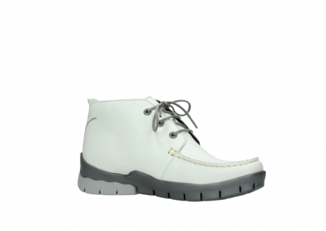 wolky lace up boots 01751 misty 70100 white leather_15