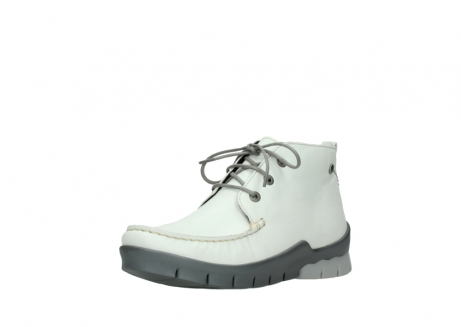 wolky lace up boots 01751 misty 70100 white leather_22