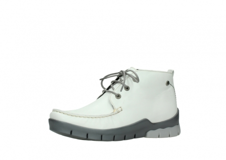wolky lace up boots 01751 misty 70100 white leather_23