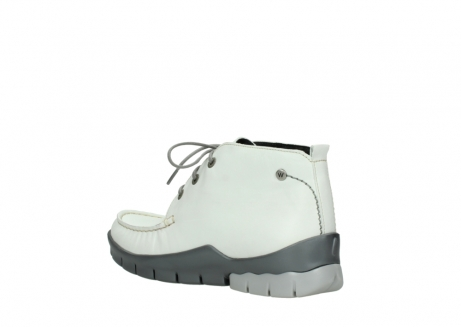 wolky lace up boots 01751 misty 70100 white leather_4