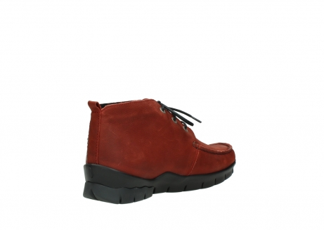 wolky boots 01753 misty cw 11542 winter rot nubuk_10