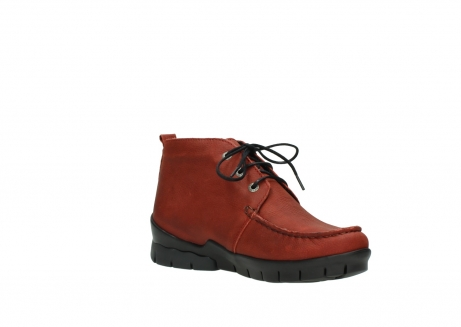 wolky boots 01753 misty cw 11542 winter rot nubuk_16