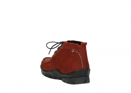 wolky boots 01753 misty cw 11542 winter rot nubuk_5