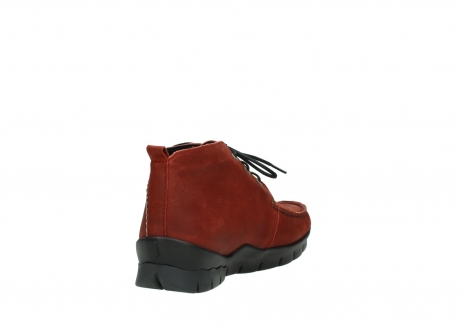 wolky boots 01753 misty cw 11542 winter rot nubuk_9