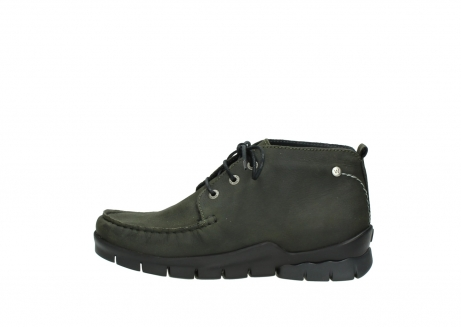wolky lace up boots 01753 misty cw 11732 forestgreen oiled nubuck_1