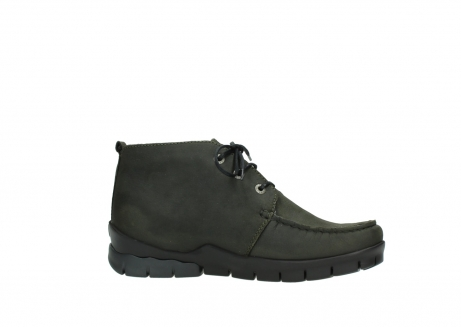 wolky lace up boots 01753 misty cw 11732 forestgreen oiled nubuck_14