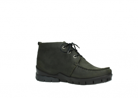 wolky lace up boots 01753 misty cw 11732 forestgreen oiled nubuck_15