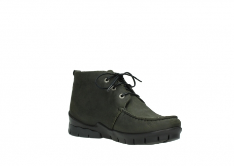 wolky lace up boots 01753 misty cw 11732 forestgreen oiled nubuck_16