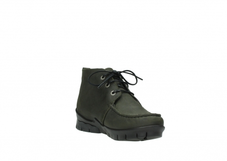 wolky lace up boots 01753 misty cw 11732 forestgreen oiled nubuck_17