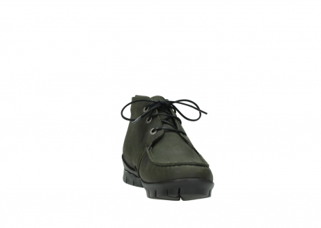 wolky lace up boots 01753 misty cw 11732 forestgreen oiled nubuck_18