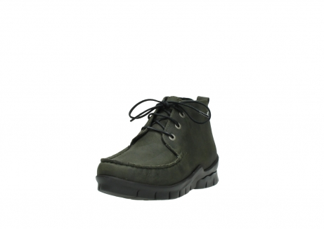wolky lace up boots 01753 misty cw 11732 forestgreen oiled nubuck_21